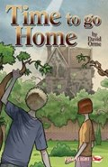 Time to Go Home | David Orme ; Aleksandar Sotirovski |