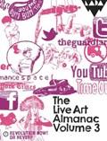The Live Art Almanac | Keidan, Lois (author) ; Wright, Aaron (author) |