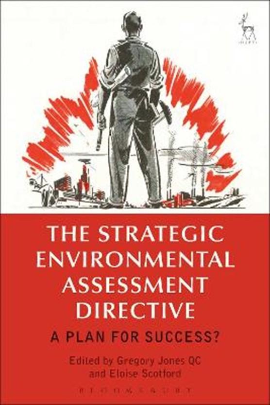 The Strategic Environmental Assessment Directive