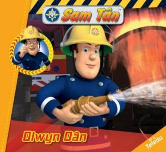 Darllen 10 Munud: Cyfres Sam Tan - Olwyn Dan