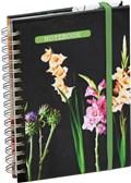 Botanical style mini notebook | Ryland Peters & Small |