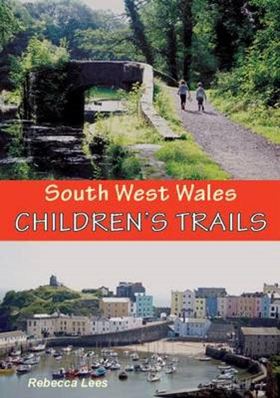 South West Wales Children's Trails
