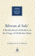 Ikhwan al-Safa'   Godefroid de Callatay  