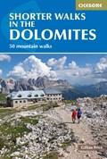Shorter Walks in the Dolomites | Gillian Price |