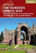 The Borders Abbeys Way   Paul Boobyer  