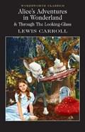Alice's Adventures in Wonderland | Lewis Carroll |