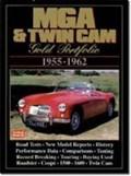 MG, MGA and Twin Cam Gold Portfolio, 1955-62   R. M. Clarke  