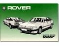 Rover-Vanden Plas, Vitesse, EFI, DS1 | Brooklands Books Ltd |