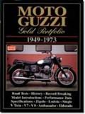 Moto Guzzi Gold Portfolio | R. M. Clarke |