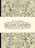Johanna Basford's Secret Garden Journal | Johanna Basford |