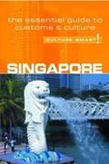 Singapore - Culture Smart!   Angela Milligan  