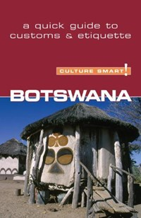 Botswana - Culture Smart! | Mike Main |