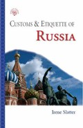 Russia | Irene Slatter |
