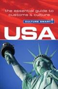 USA - Culture Smart! | Teague, Gina ; Beechey, Alan |