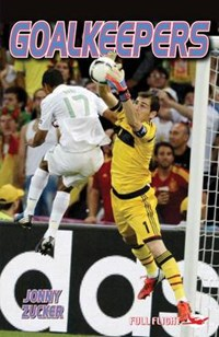 Goalkeepers | Jonny Zucker |
