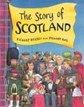 The Story Of Scotland | Richard Brassey |