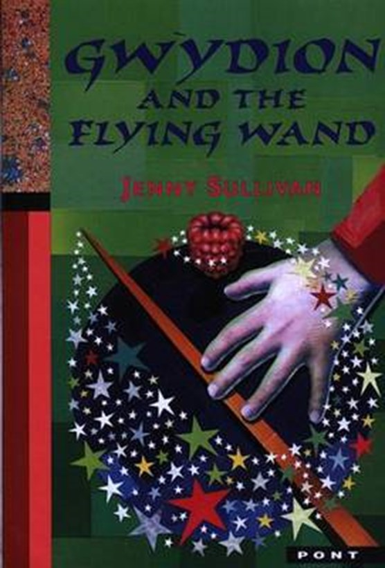 Gwydion and the Flying Wand