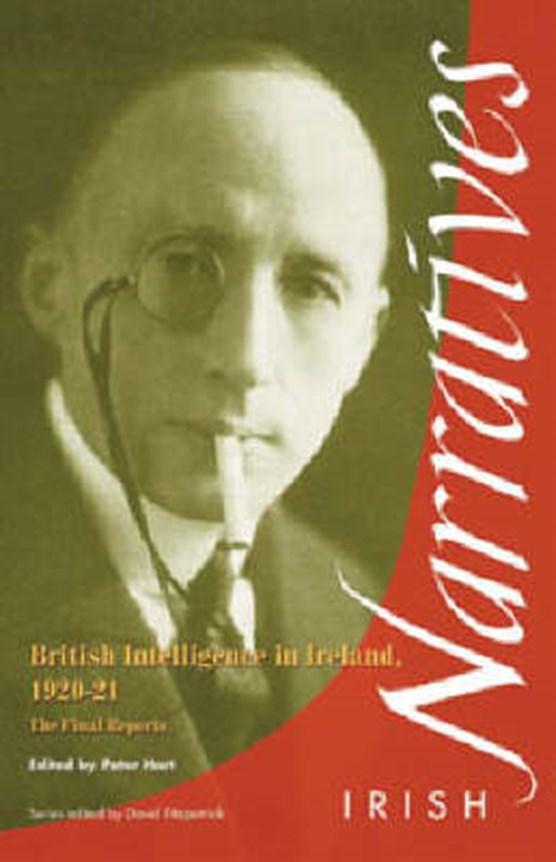 British Intelligence in Ireland