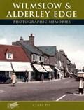 Wilmslow and Alderley Edge | Clare Pye |