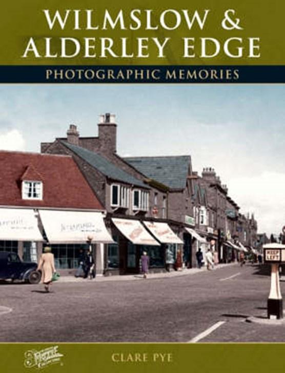 Wilmslow and Alderley Edge