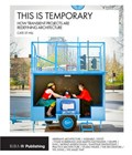 This is Temporary: how transient projects are redefining architecture   Cate St Hill  