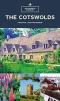 Cotswolds guidebook | auteur onbekend |