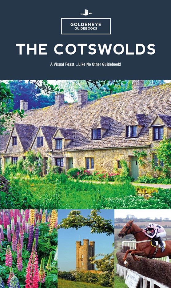Cotswolds guidebook