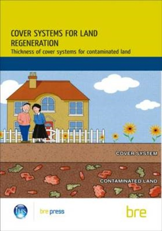 Cover Systems for Land Regeneration
