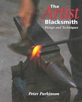 The Artist Blacksmith   Peter Parkinson  
