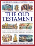 Illustrated Children's Stories from the Old Testament   auteur onbekend  