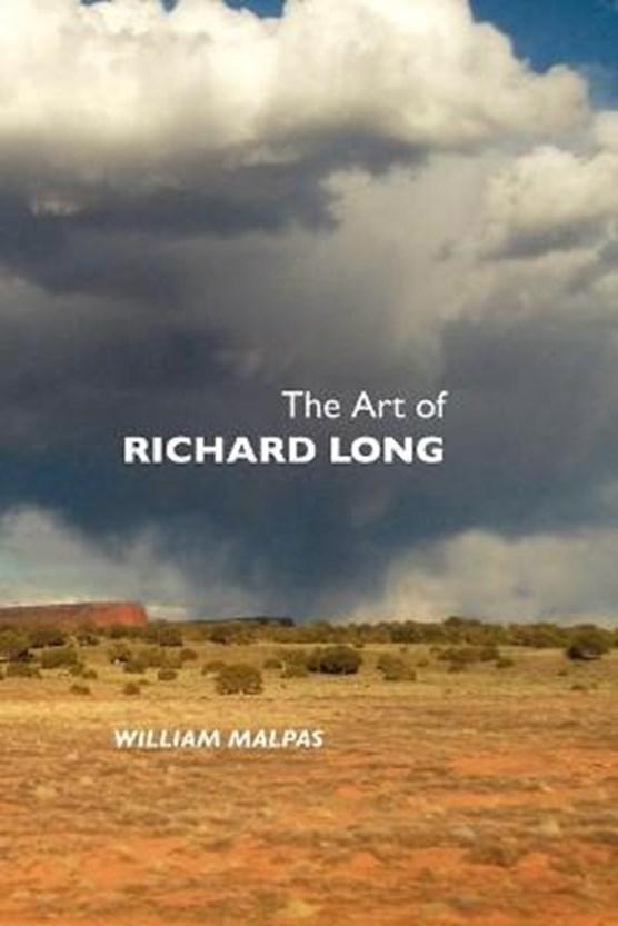 The Art of Richard Long