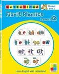 Fix-it Phonics   Lisa Holt ; Lyn Wendon  