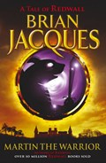 Martin the Warrior | Brian Jacques |