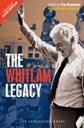 The Whitlam Legacy (with dust jacket)   Troy Bramston  
