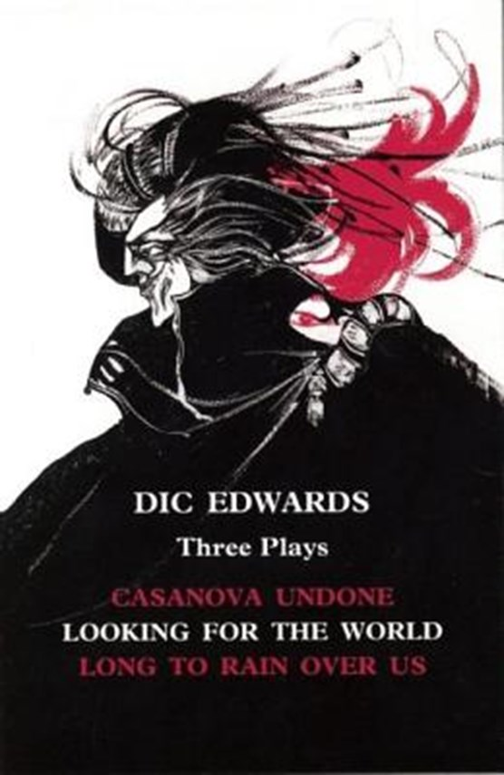 Three Plays: Edwards