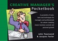 The Creative Manager's Pocketbook | John Townsend ; Phil Hailstone |