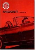 MG MGB Tourer and GT   Brooklands Books Ltd  