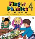 Finger Phonics book 4   Wernham, Sara ; Lloyd, Sue  