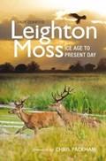 Leighton Moss   Andy Denwood  