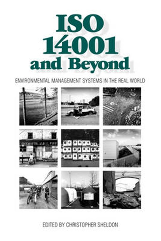 ISO 14001 and Beyond