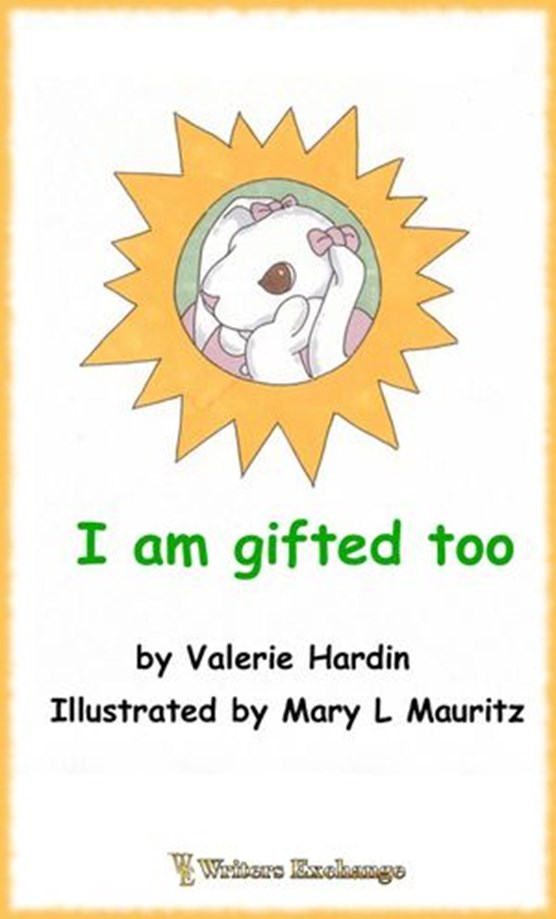 I Am Gifted Too