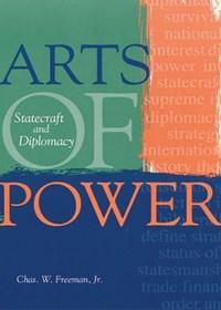 Arts of Power | Jr. Freeman Chas W. |