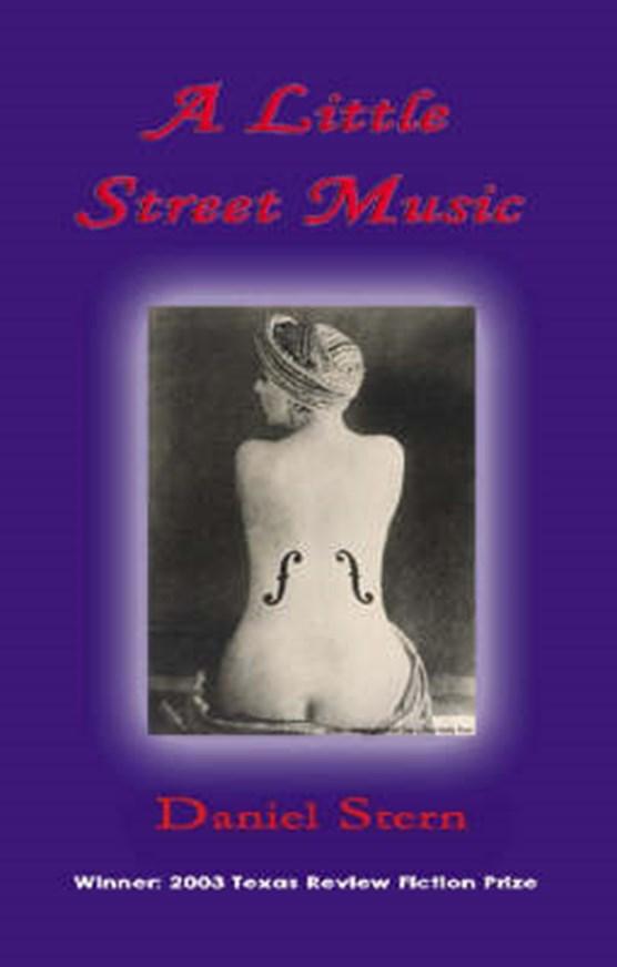 Stern, D: A Little Street Music