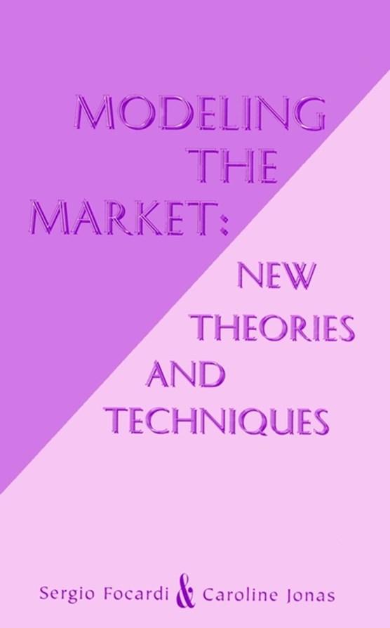 Modeling the Market
