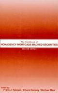 The Handbook of Nonagency Mortgage-Backed Securities | Fabozzi, Frank J. ; Ramsey, Chuck ; Marz, Michael |