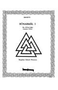 Runarmal I | Stephen Edred Flowers |