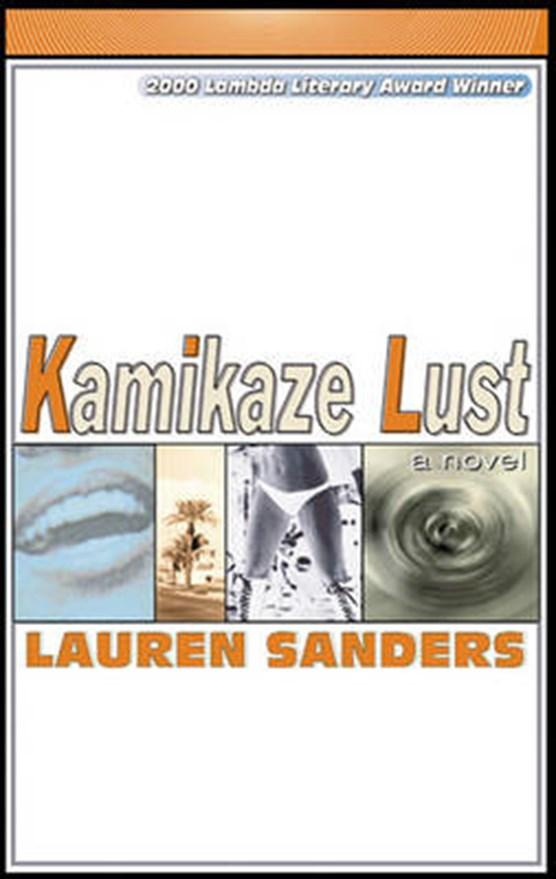 Kamikaze Lust