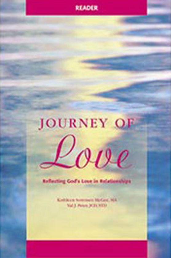Journey of Love - Reader