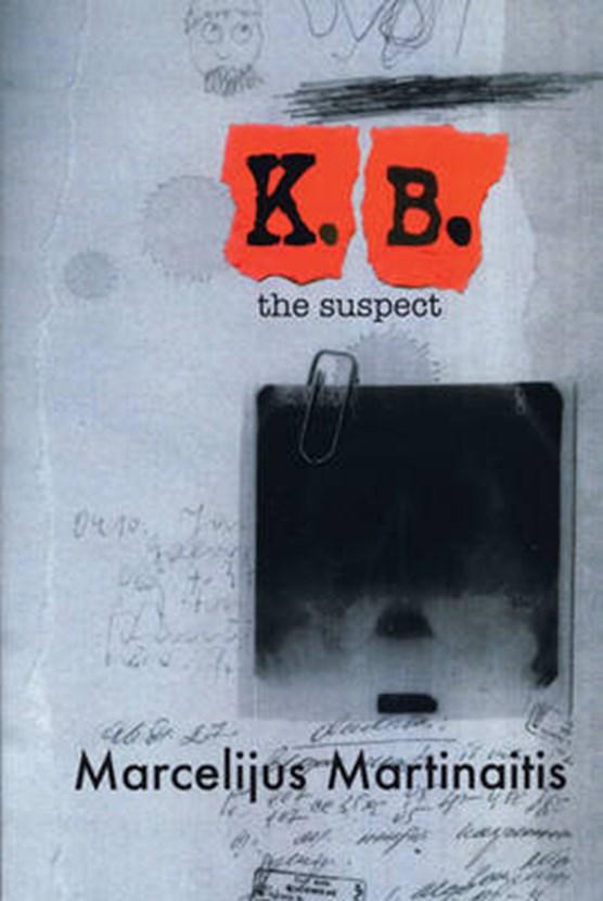KB: The Suspect