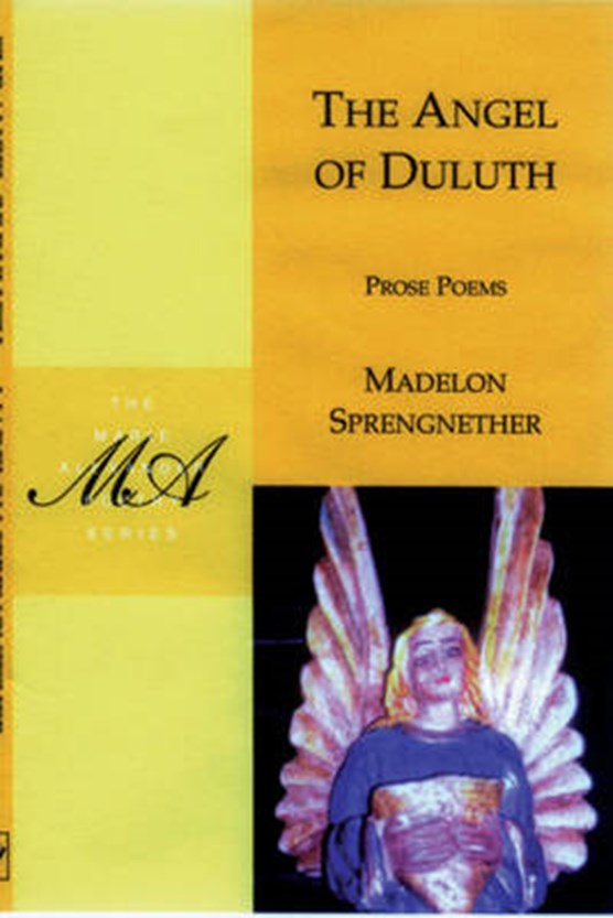 The Angel of Duluth